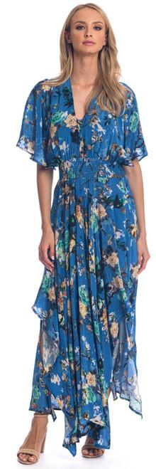"Tolani ""Daphne"" Dress~20121-Wisteria"