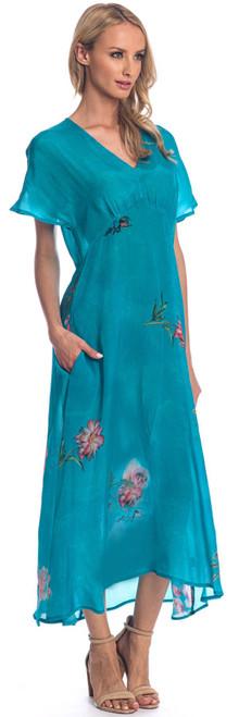 "Tolani ""Angelina"" Dress~20122-Seagreen"