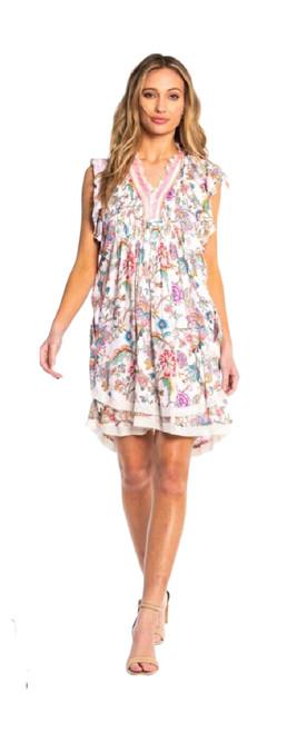 """Tolani """"Elma"""" Dress~Blush-21230"""