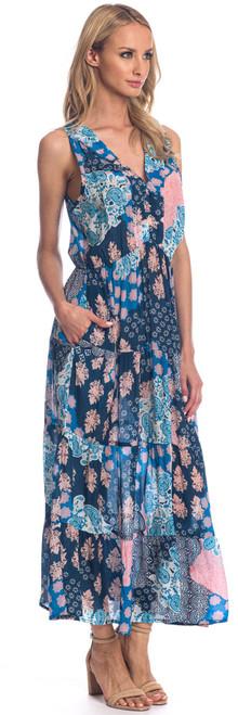 "Tolani ""Maddison"" Dress~20043-Oxford"