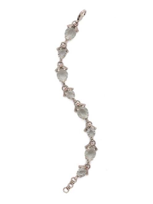 ARMY GIRL - One Of A Kind -Limited Edition Crystal Bracelet by Sorrelli~ BDN57ASAG