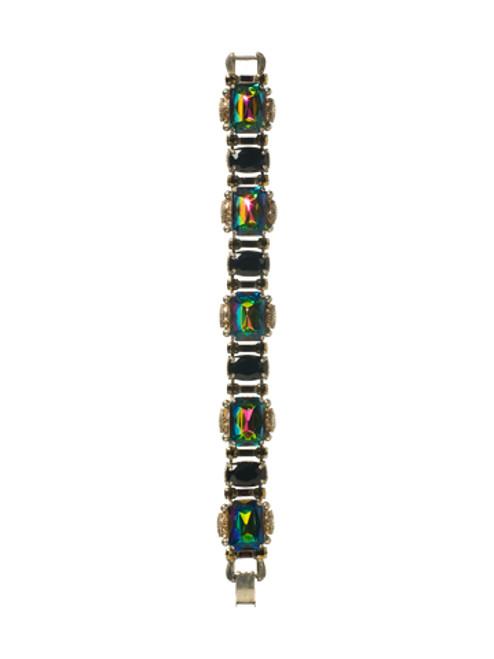 Sorrelli AFTER MIDNIGHT- Royalty Bracelet~ BCK4ASAFM