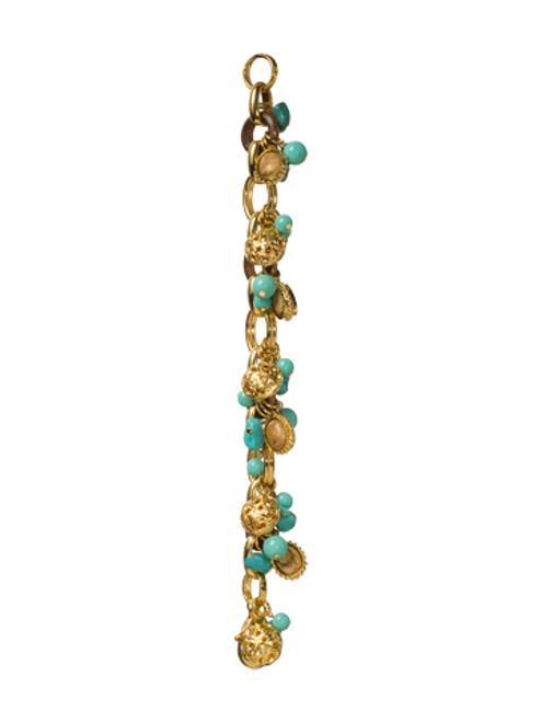 Sorrelli AZTEC- Aztec Cluster Bracelet~ 4BH12BGAZT