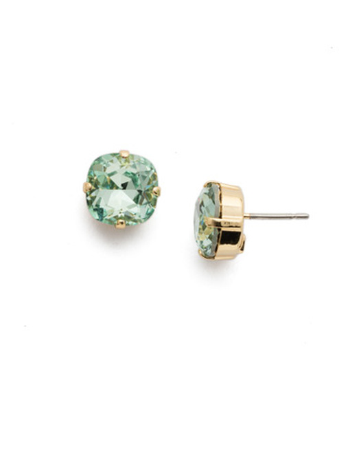 Sorrelli MINT- Halcyon Stud Earrings~ EDH25BGMIN