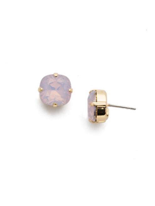 Sorrelli ROSE WATER- Halcyon Stud Earrings~ EDH25BGROW