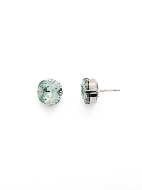 Sorrelli MINT- Halcyon Stud Earrings~ EDH25RHMIN