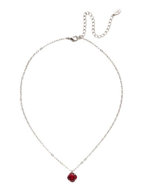 Sorrelli Essentials SIAM- Siren Pendant Necklace~ NEP22ASSI