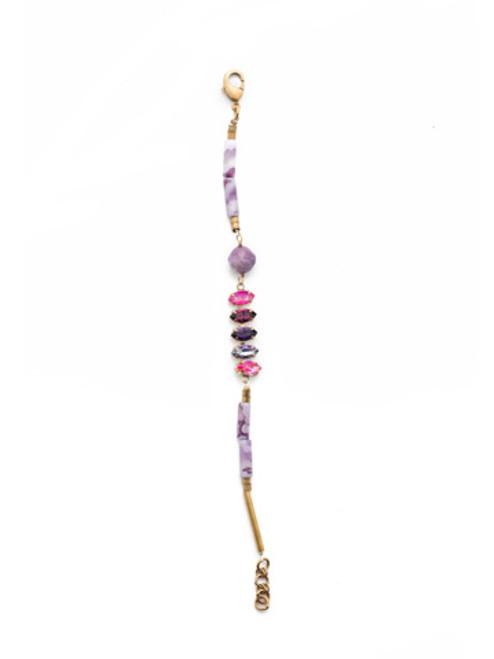 Sorrelli DUCHESS - Rita Tennis Bracelet~ BEU8AGDCS
