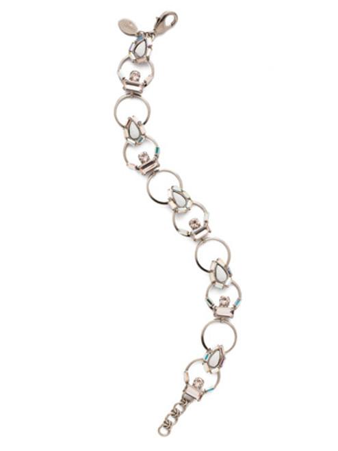 Sorrelli SILKY CLOUDS - Aurora Classic Bracelet~ BEE12ASSCL