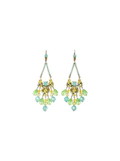 Sorrelli ATLANTIS- Craving Crystal Earrings~ ECM50ASAT
