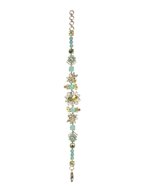 Sorrelli ATLANTIS- Oasis Classic Bracelet~ BCP17ASAT