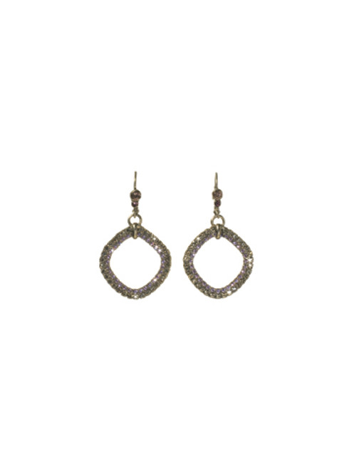 SORRELLI- RHAPSODY FOREVER TOGETHER EARRINGS- ECL11ASRHP