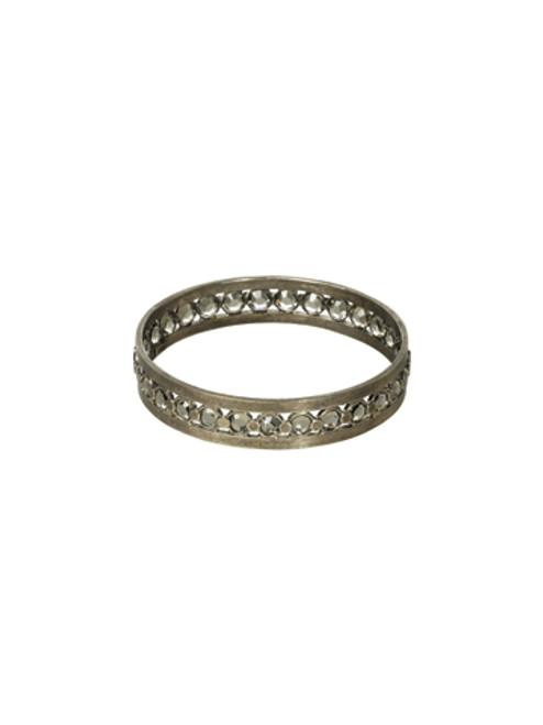 Sorrelli Rhapsody- I-Spy Bangle Bracelet~ BCN23ASRHP