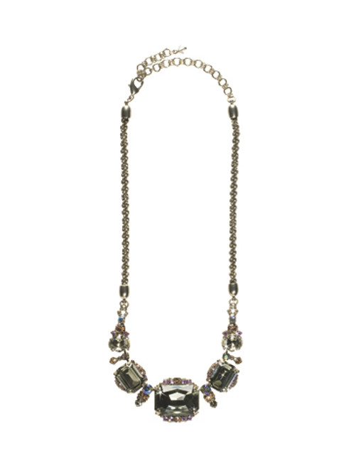 SORRELLI- RHAPSODY ONE OF A KIND NECKLACE- NCK4ASRHP