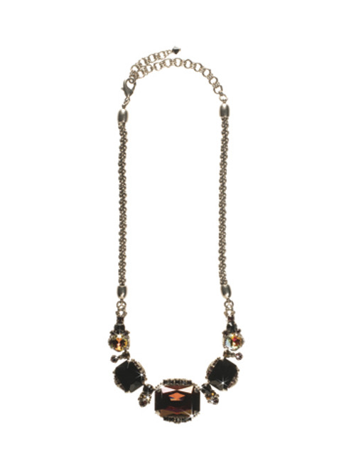 Sorrelli AFTER MIDNIGHT- One Of A Kind Necklace~ NCK4ASAFM