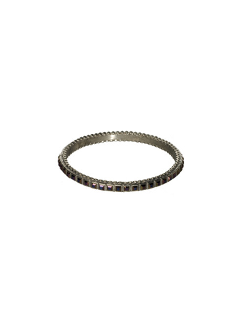 SORRELLI CONCRETE JUNGLE LOVELY LAYERS CRYSTAL CUFF~ BCM32ASCJ