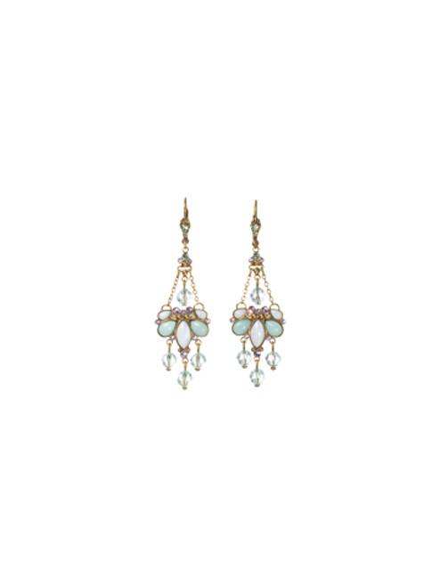 Sorrelli Sweet Dreams Crystal Earrings ECD34AGSWD