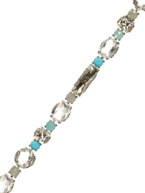 special order sorrelli aegean sea crystal bracelet BCK5ASAES
