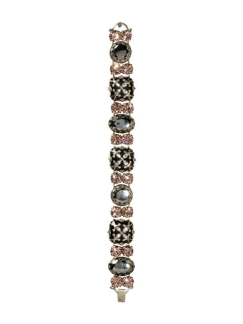 Sorrelli French Blue- Regal Cabochon Bracelet~ BCC10ASFB