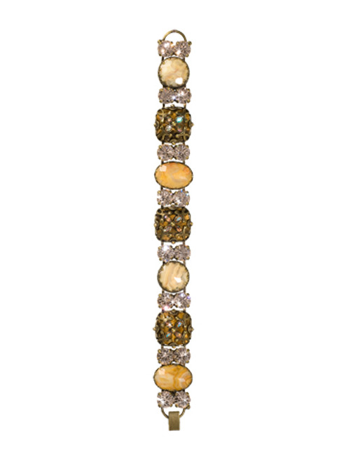 SORRELLI RAW SUGAR CRYSTAL BRACELET