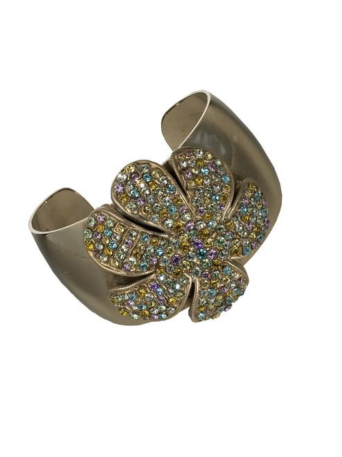 Sorrelli Running Water Crystal Bracelet bcg15asrw