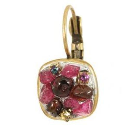 Golan Merlot Bracelet S7273