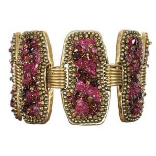 Michal Golan Merlot Bracelet bracelet