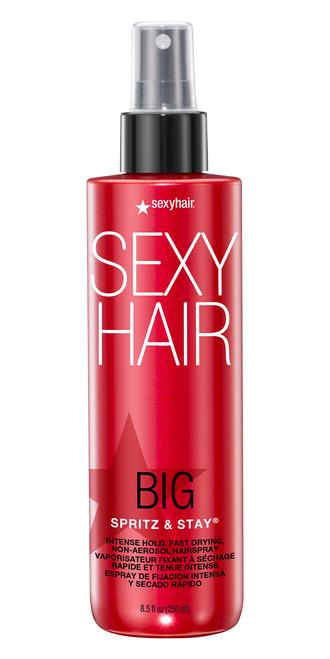 21 BSH Spritz & Stay Hairspray 8.5oz