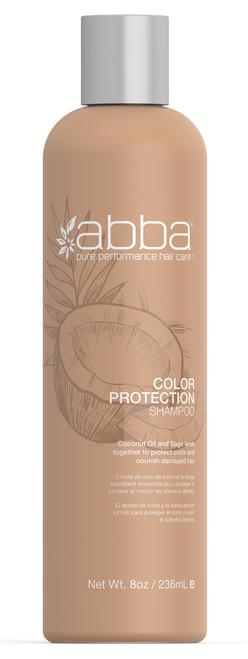 ABBA COLOR PROTECTION SHAMPOO 8OZ / 236ML