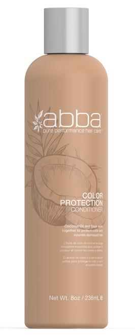 ABBA COLOR PROTECTION CONDITIONER 8OZ / 236ML