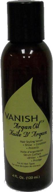 Vanish Argan Oil 4oz