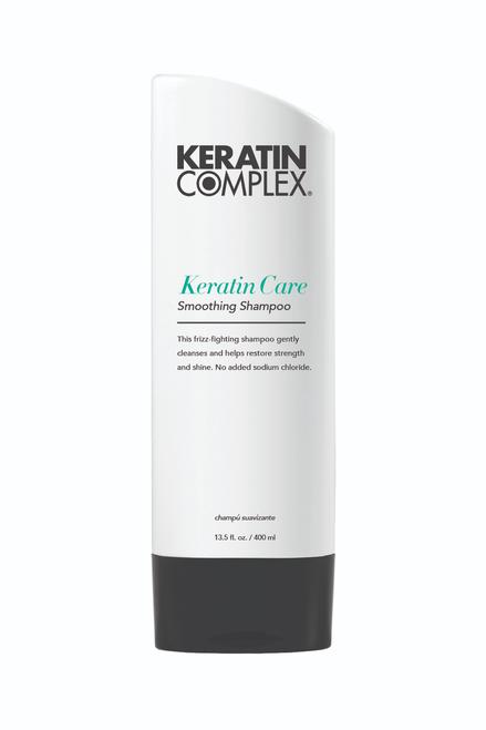 Keratin Complex Care Shampoo 13.5oz