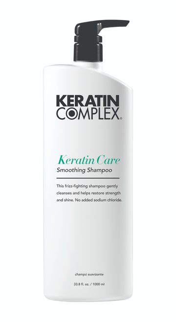 Keratin Complex Care Shampoo 33.8oz