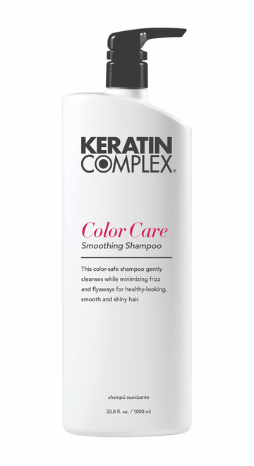 Keratin Complex Color Care Shampoo 33.8oz