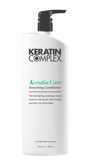 Keratin Complex Care Conditioner 33.8oz