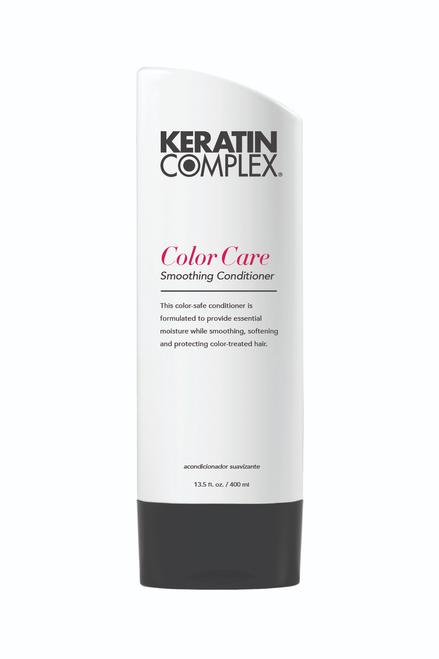 Keratin Complex Color Care Conditioner 13.5oz