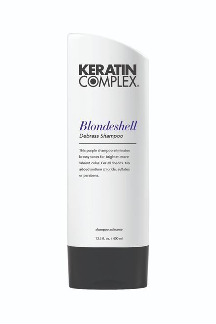 Keratin Complex Blondeshell Shampoo 13.5oz