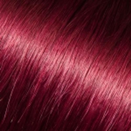 "Fusion 18"" Straight Dark Purple"
