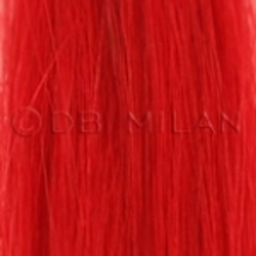 """Fusion 18"""" Straight Red"""