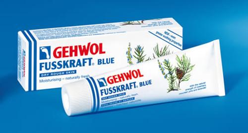 Gehwol Blue, 2.6 oz./75 ml