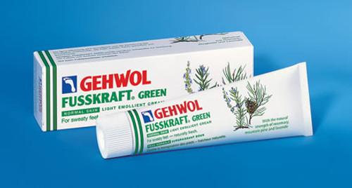 Gehwol Green, 2.6 oz./75 ml
