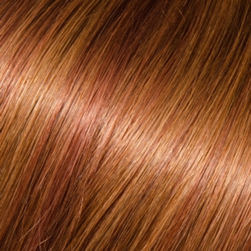 """20"""" Clip In Straight Color #30/33 Weight 160g"""