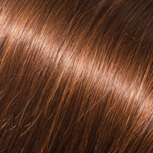 """20"""" Clip In Straight Color #4 Weight 160g"""