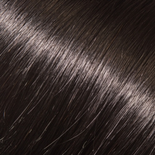 """20"""" Clip In Straight Color #1b Weight 160g"""
