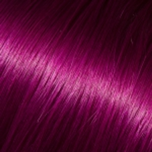"Fusion 18"" Straight Purple"
