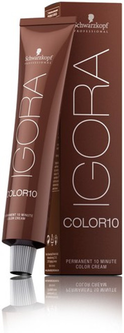 Color 10 - 7-7 Medium Blonde Copper