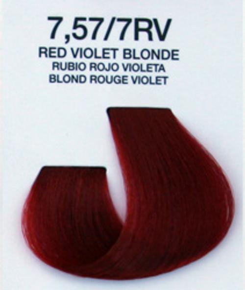 JKS 7RV Red Violet Blonde