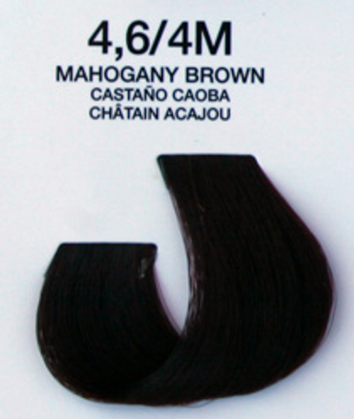 JKS 4M Mahogany Brown
