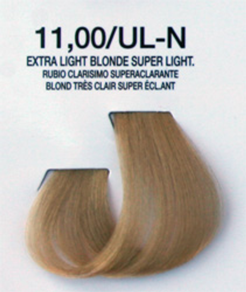 JKS UL-A Extra Light Blonde Super Light