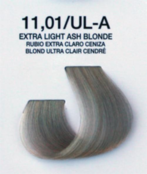 JKS UL-A Extra Light Ash Blonde